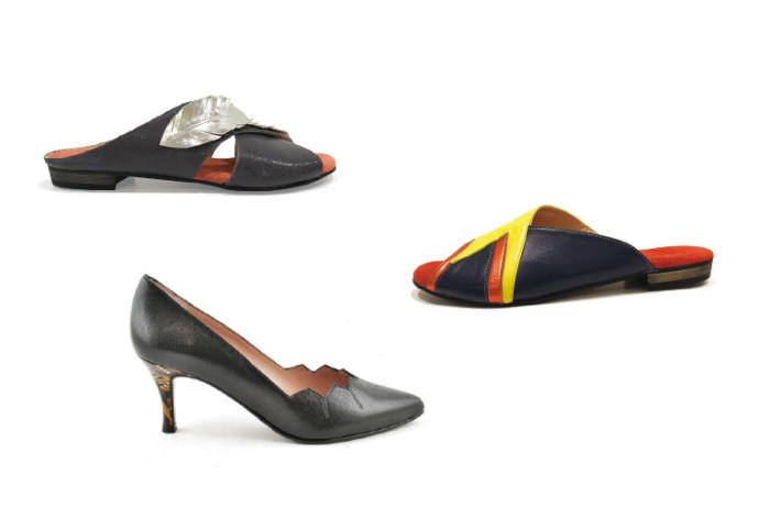 נעלי שומייקר לשופרא