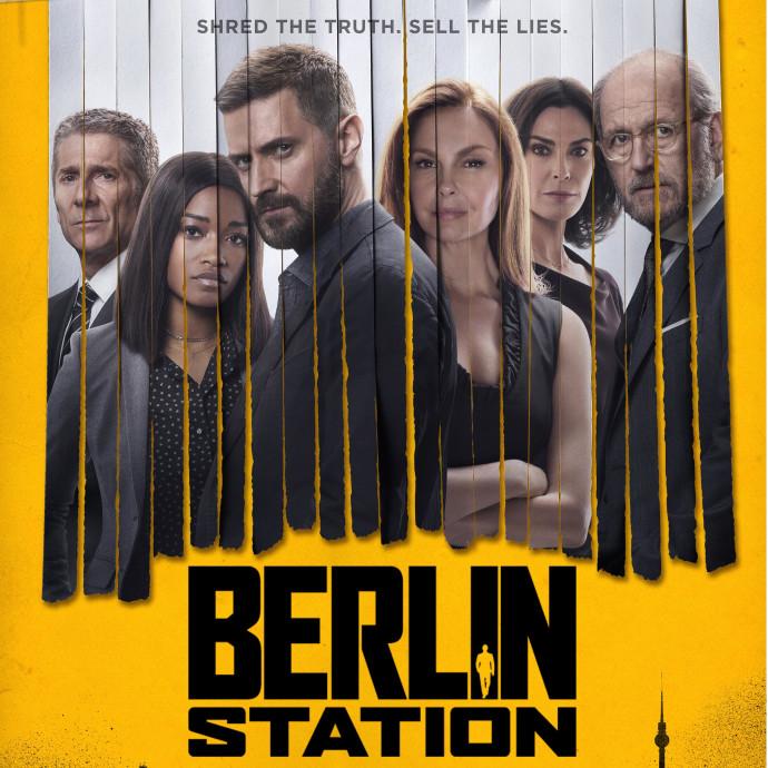 """""""תחנת ברלין"""""""