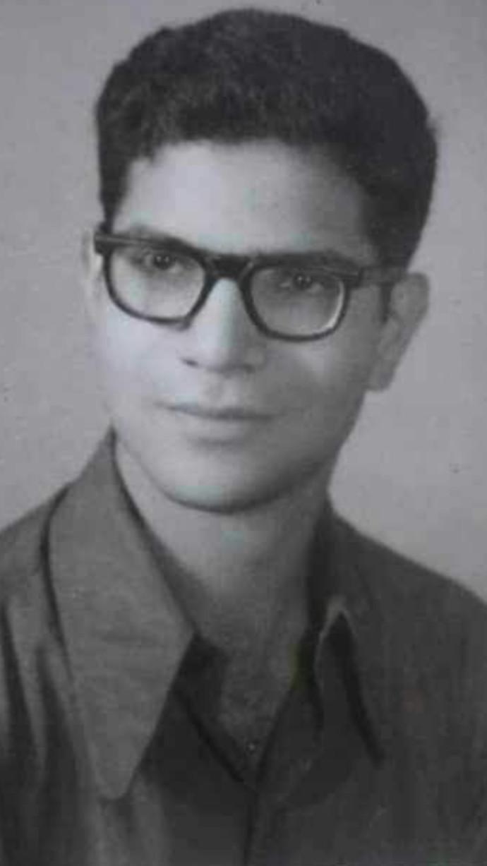 סייד חוסיין אל–בסטוויסי