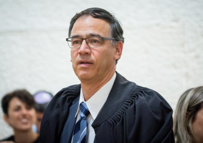 פרקליט המדינה - שי ניצן