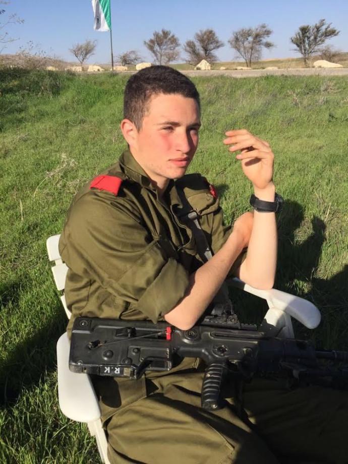 רון יצחק קוקיא