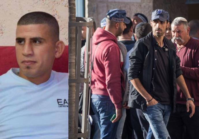 זירת פיגוע הדקירה בירושלים, המחבל שביצע את הפיגוע