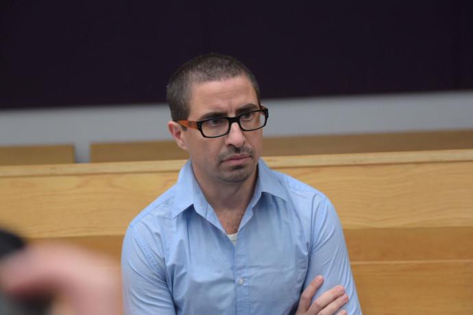 קסטיאל בבית המשפט