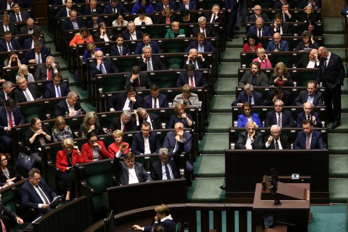 הפרלמנט הפולני