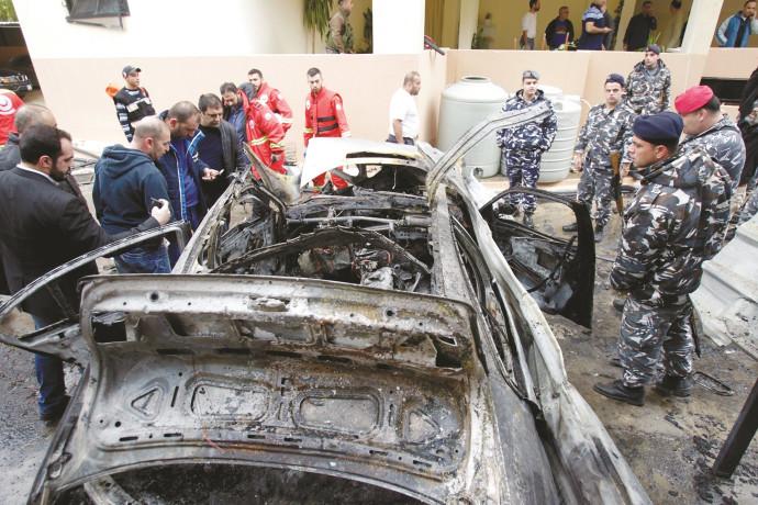 ניסיון ההתנקשות במוחמד חמדאן