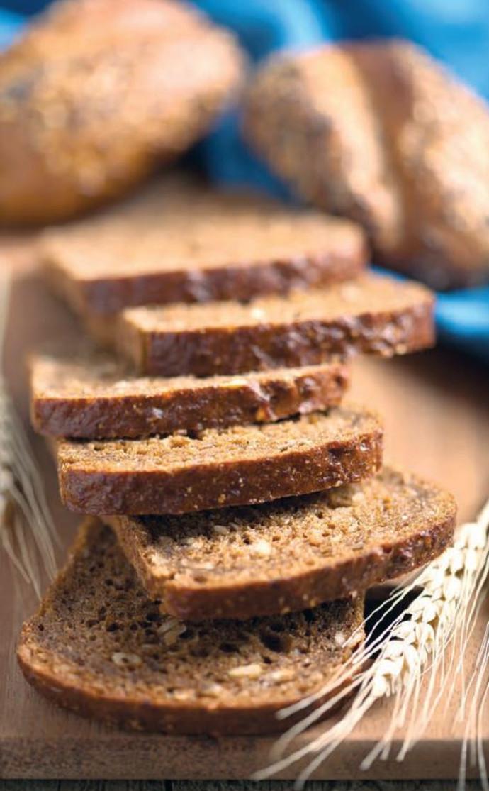 לחם קל, אילוסטרציה