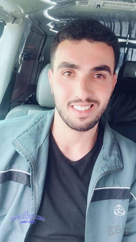 המחבל הפלסטיני שביצע את הפיגוע בשומרון