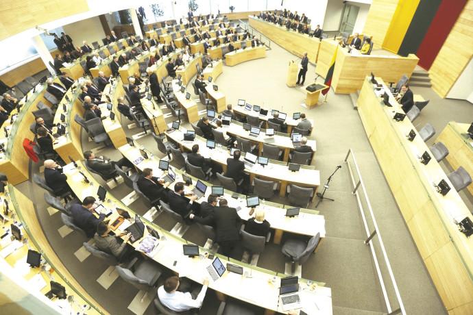 הפרלמנט הליטאי