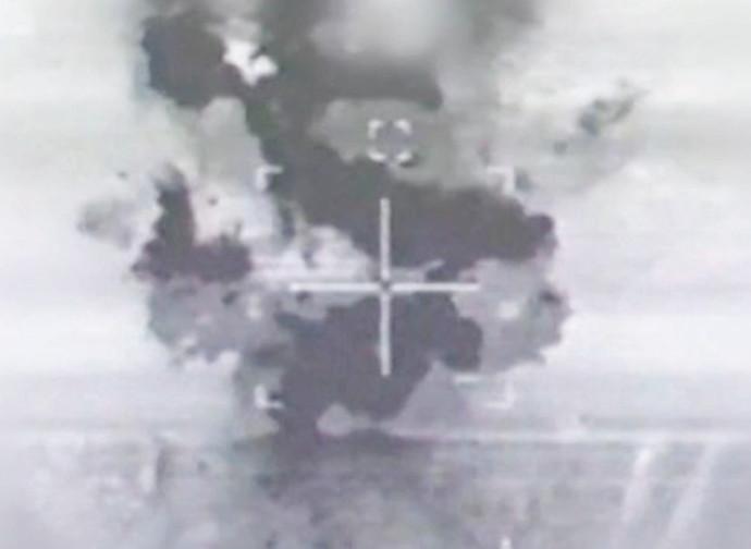 תקיפת הכור בסוריה