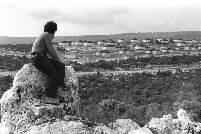 מצפה לפידות, 1981