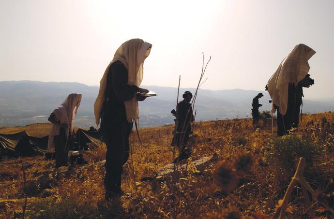 חיילים דתיים, ארכיון