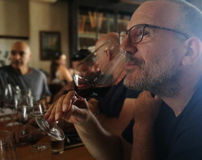 יינות יראון