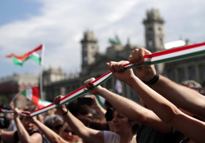 בחירות בהונגריה