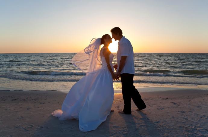 חתונה, אילוסטרציה