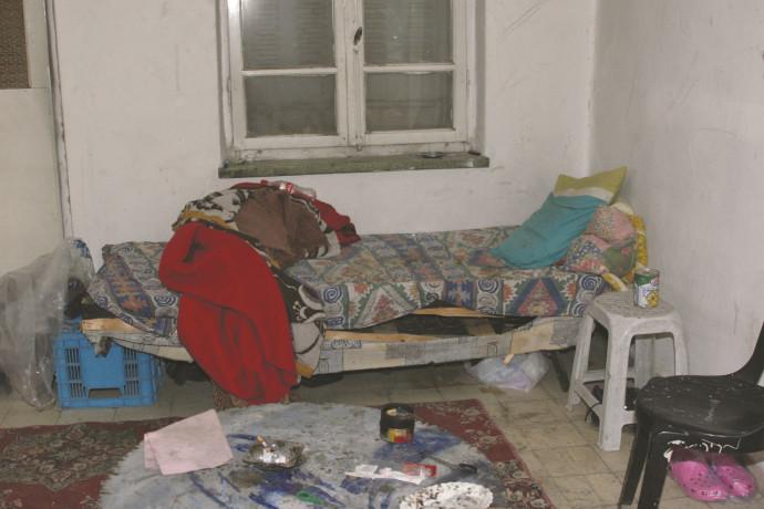 דירת עוני