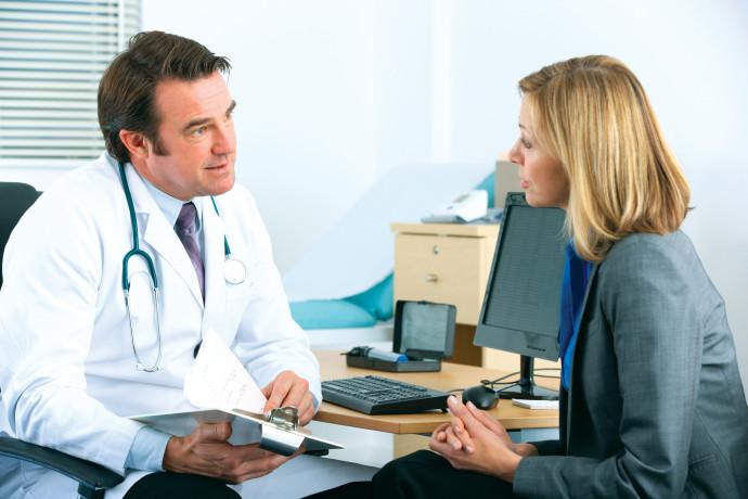 רופא, אילוסטרציה