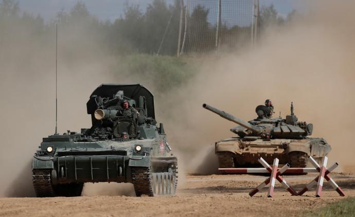 צבא רוסיה