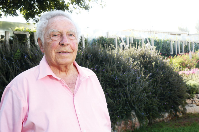 יגאל כהן-אורגד
