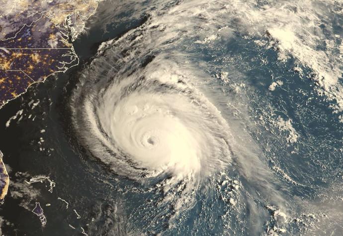 הוריקן פלורנס