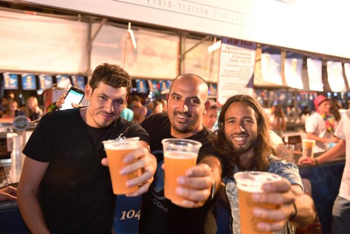 פסטיבל בירה באילת