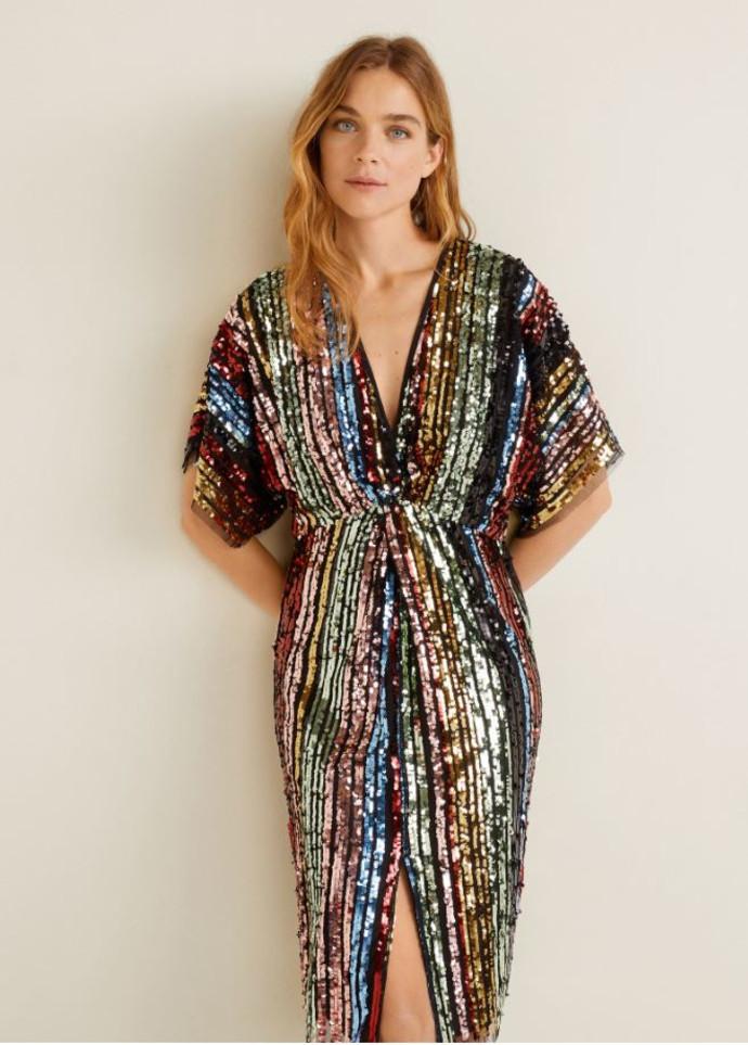 שמלה של מנגו