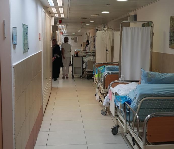 מחלקה פנימית בבית חולים