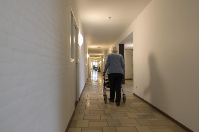 התעללות בקשישות