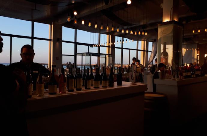 תערוכת יין כשר, צור