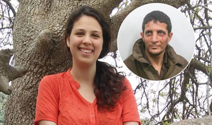 """ערפאת ארפאעיה, המחבל שרצח את אורי אנסבכר ז""""ל"""