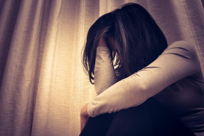 נפגעות תקיפה מינית - אילוסטרציה