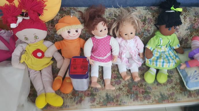 חומר הדברה בגן ילדים