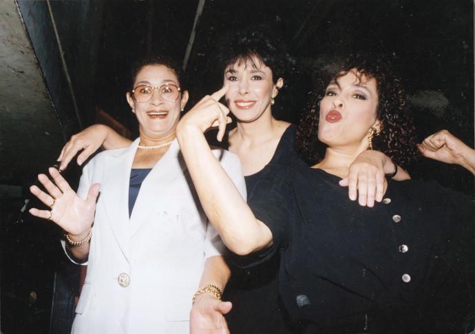 האחיות עטרי