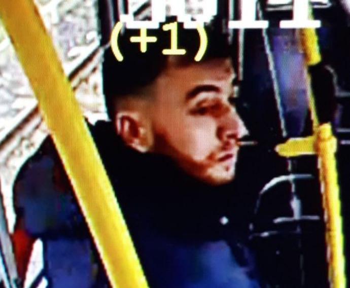החשוד בירי בהולנד