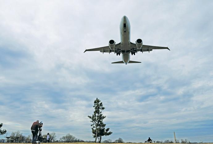 בואינג MAX 737