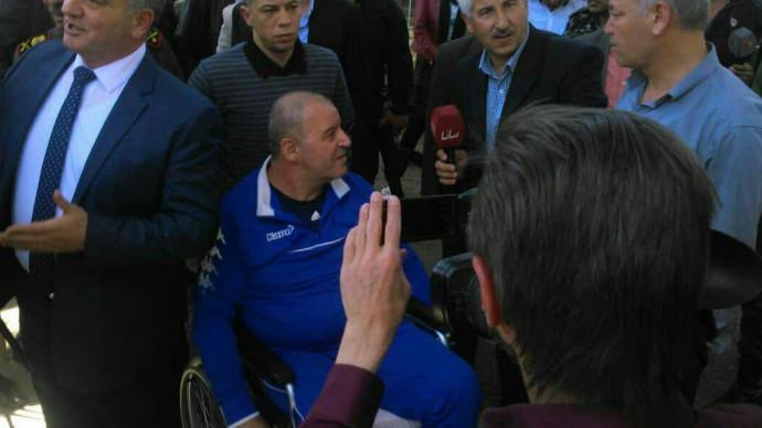 האסיר זידאן א-טוויל