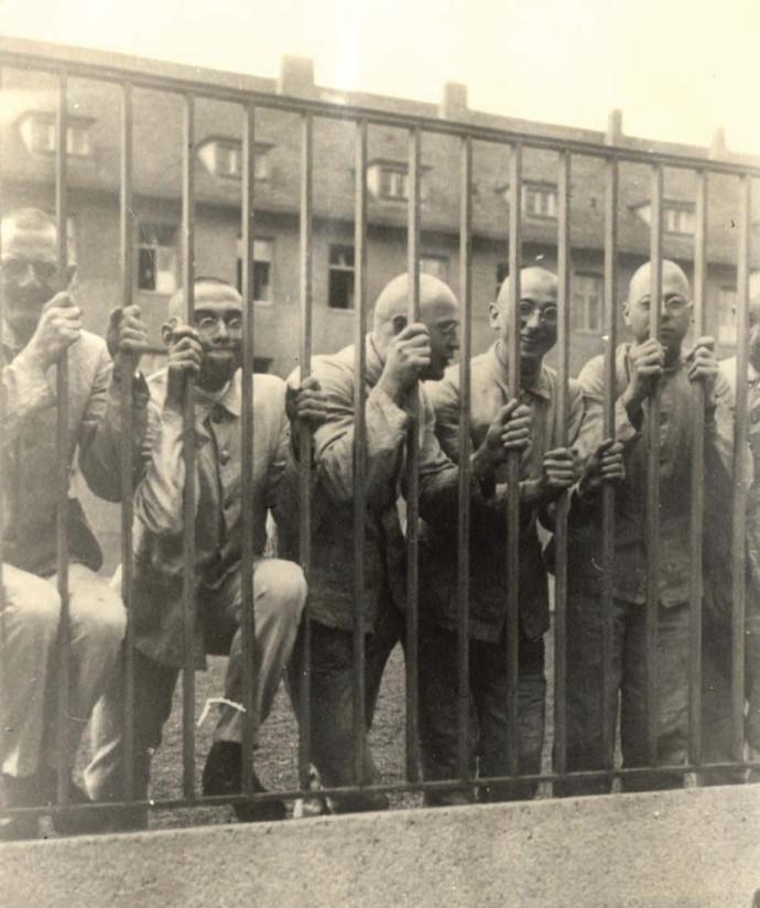 מחנה הריכוז מאוטהאוזן