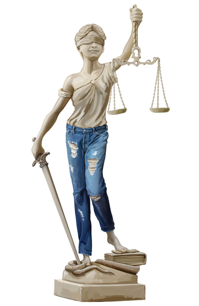 בית המשפט העליון עצר את קריעות הג'ינס של השנה הבאה