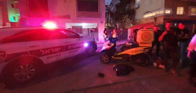 """משטרת ישראל ומד""""א"""