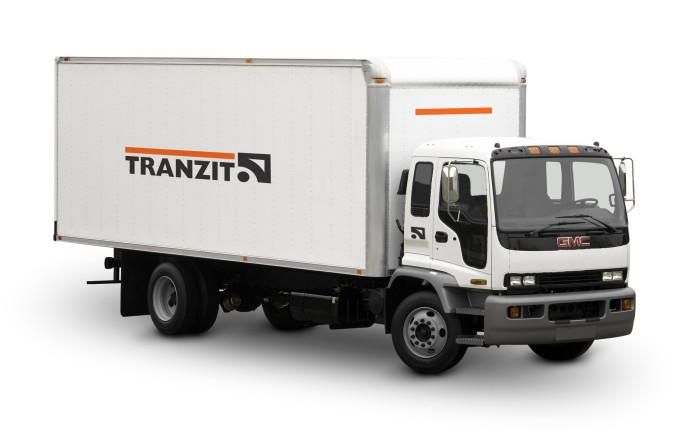 רכב של tranzit