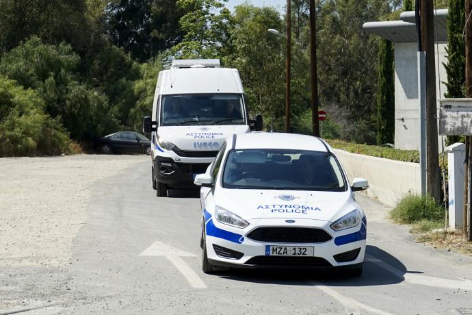 משטרת קפריסין