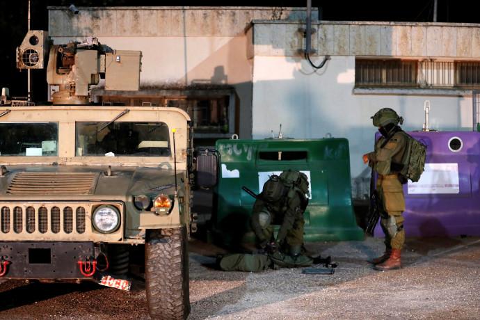 תקרית הירי בלבנון