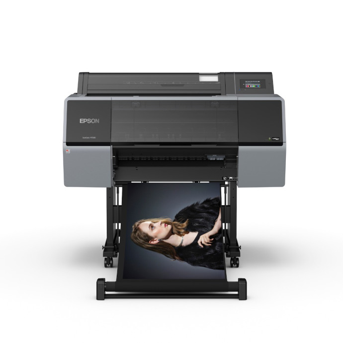 מדפסת של Epson