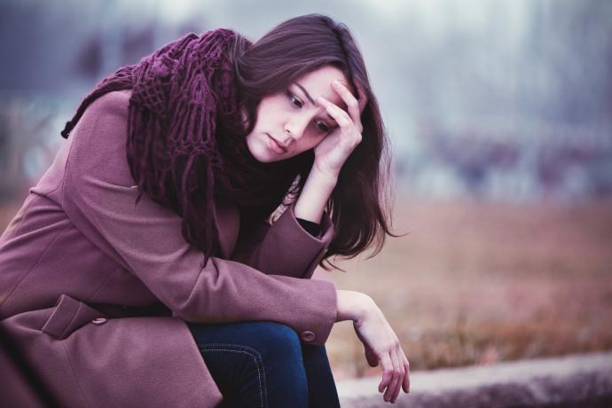 אישה, אילוסטרציה (למצולמת אין קשר לנאמר בכתבה)