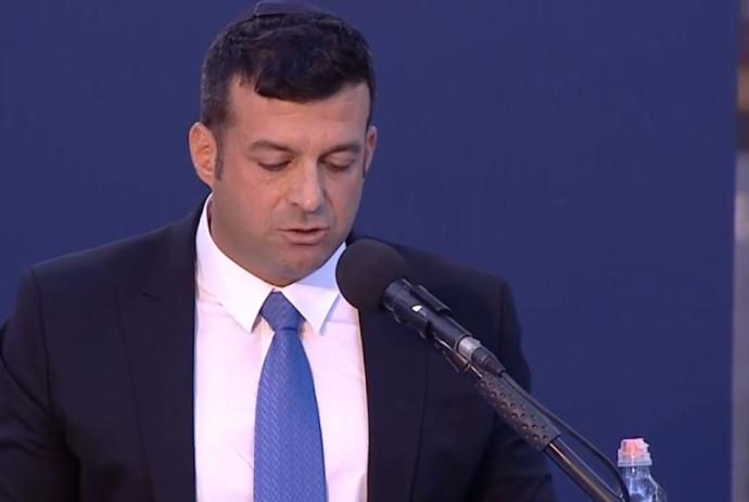 יונתן בן ארצי
