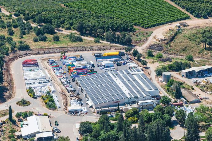 מפעל פלסגד