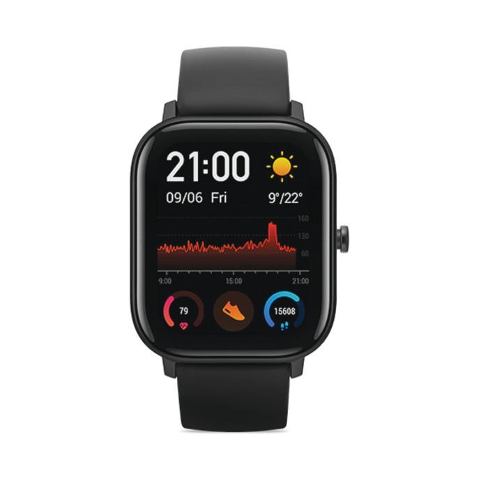 שעון חכם Amazfit GPS