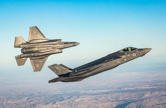 מטוסי F-35i, ארכיון