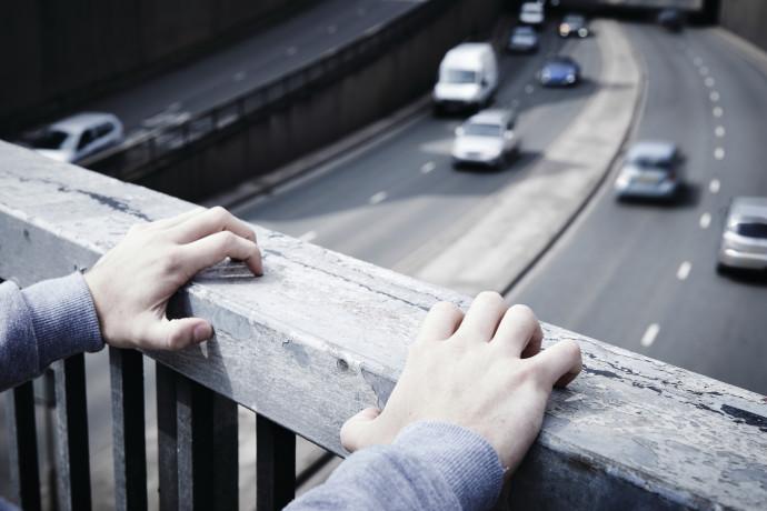 ניסיון התאבדות
