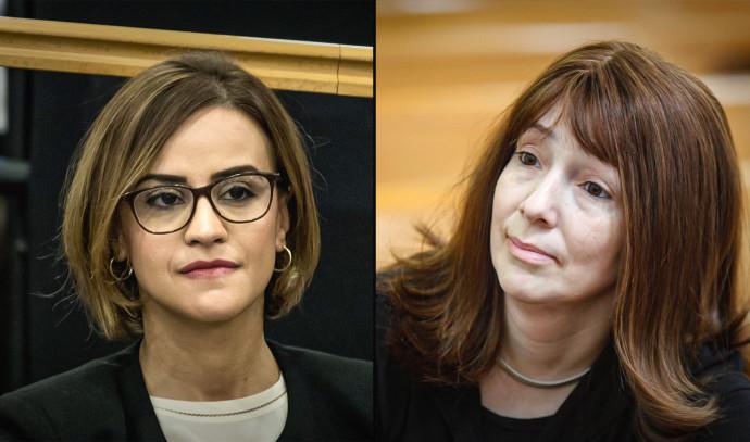 לריסה טרימבובלר והיבא יזבק