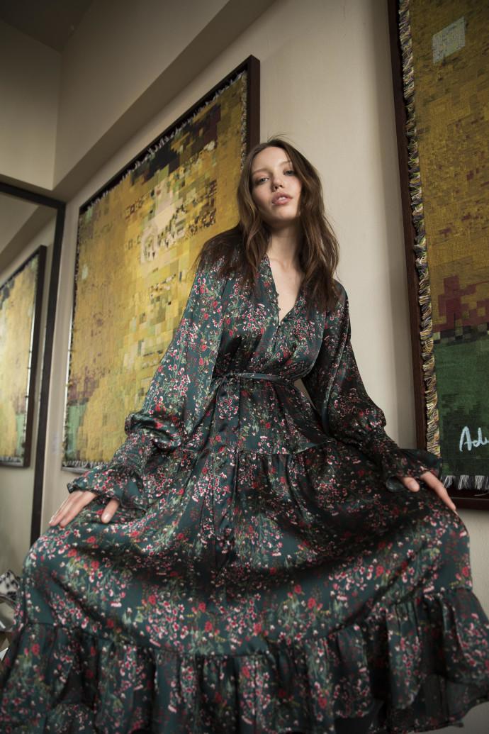 Sabina Musayev X Story